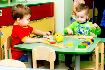 платный детский сад стоимость
