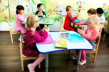 платный детский сад цены